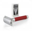 Edwin Jagger maszynka do golenia na żyletki DE81bl