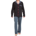 Hotberg piżama męska p-027