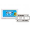 Derby Extra żyletki do maszynek do golenia niebieskie 10 szt.