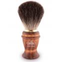 Omega pędzel do golenia z włosia borsuka