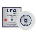 Lea Classic mydło do golenia wkład 100g