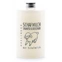Haslinger szampon żel pod prysznic z mleka owczego 200ml