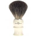 Edwin Jagger pędzel do golenia z włosia borsuka