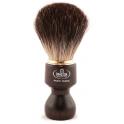 Omega pędzel do golenia z włosia borsuka 6126