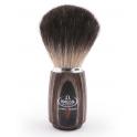 Omega pędzel do golenia z włosia borsuka 6752