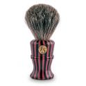 Frank Shaving pędzel do golenia z włosia borsuka