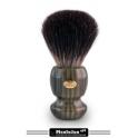 Omega pędzel do golenia z włosia borsuka 6224