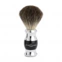 Edwin Jagger pędzel do golenia z włosia borsuka 81SB356CR