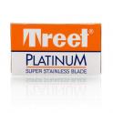 Treet Platinum żyletki do maszynki do golenia