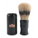 Omega podróżny pędzel do golenia 50014