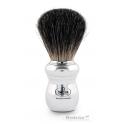 Omega pędzel do golenia z włosia borsuka 6653